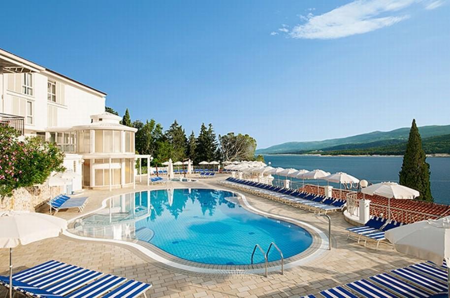 Hotel Valamar Sanfior (fotografie 3)