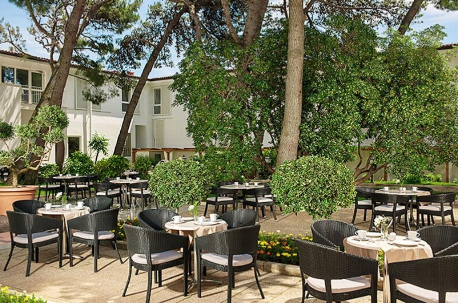Hotel Valamar Sanfior (fotografie 10)