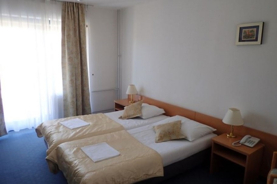 Hotel Alba (fotografie 9)