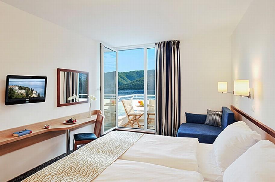 Hotel Valamar Sanfior (fotografie 4)