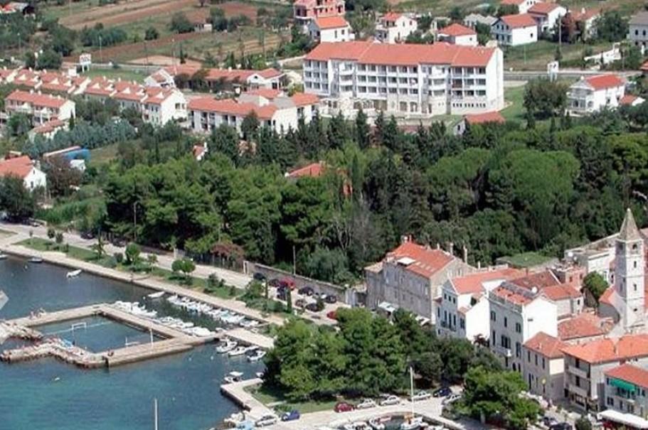 Hotel Alba (fotografie 5)