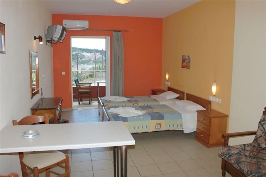 Apartmánový Hotel Spiros A Maria (fotografie 24)