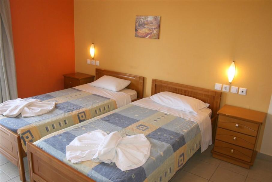 Apartmánový Hotel Spiros A Maria (fotografie 25)