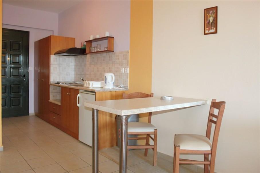 Apartmánový Hotel Spiros A Maria (fotografie 26)