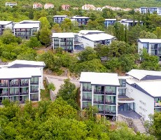 Komplex Ad Turres Holiday Resort