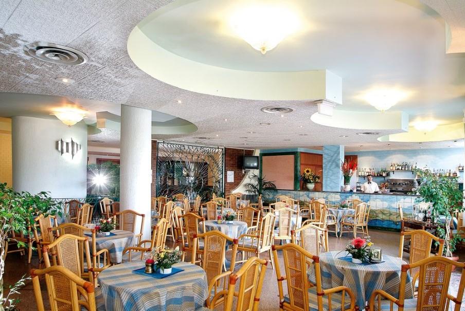 Hotel Sporting Baia (fotografie 13)