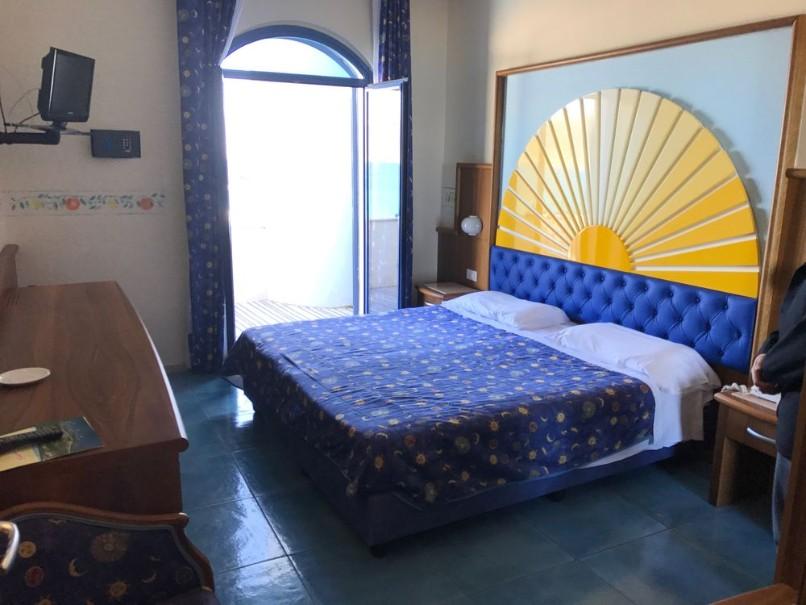 Hotel Sporting Baia (fotografie 15)