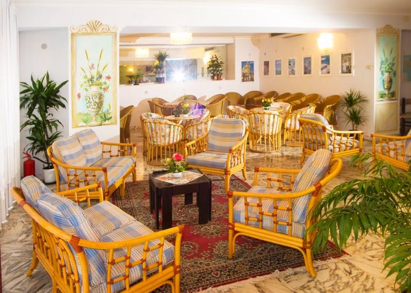 Hotel Sporting Baia (fotografie 21)