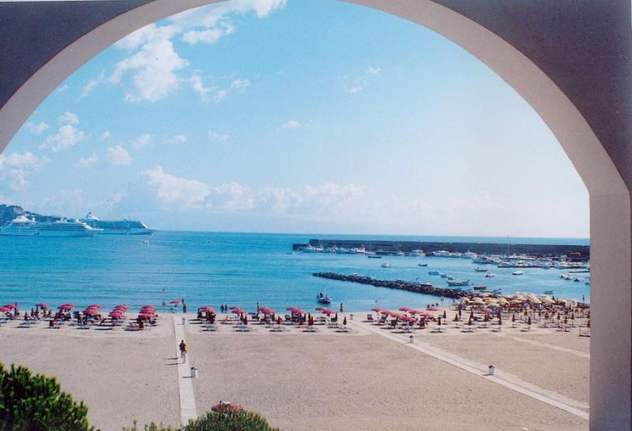 Hotel Sporting Baia (fotografie 23)