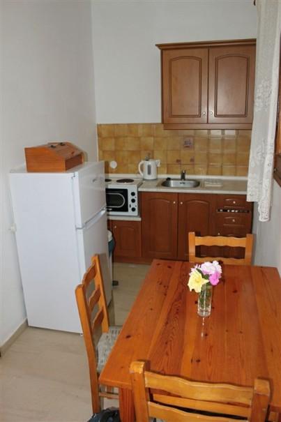 Apartmány Evinos (fotografie 20)