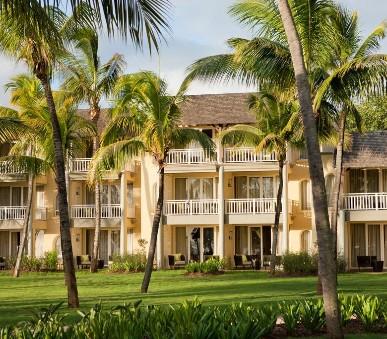 Komplex Outrigger Mauritius Beach Resort