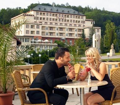 Hotel Palace Luhačovice (hlavní fotografie)