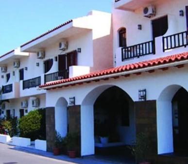 Galini Hotel (hlavní fotografie)