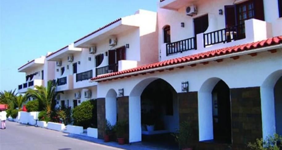 Galini Hotel (fotografie 1)