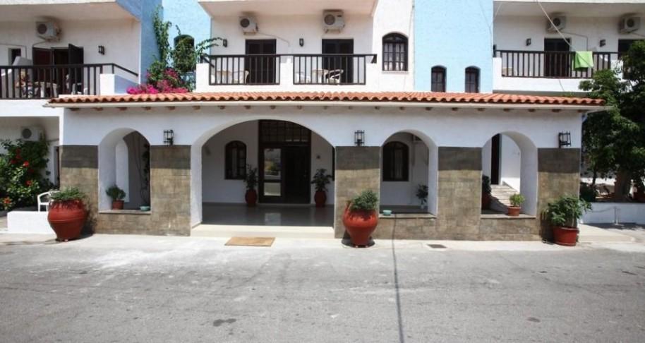 Galini Hotel (fotografie 5)