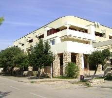 Apartmány Rona Gajac