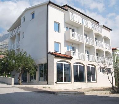 Apartmánový dům Apart-Pansion (hlavní fotografie)