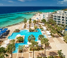 Hotel Curacao Marriott Beach Resort