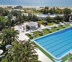 Hotel Yadis Hammamet Club
