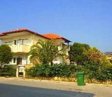 Vila Christos