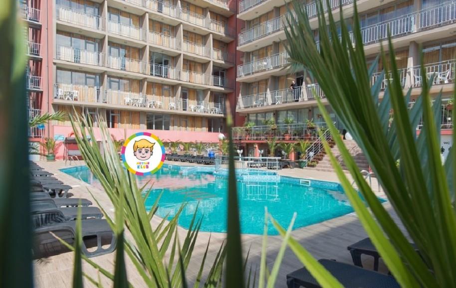 Hotel Tia Maria (fotografie 30)