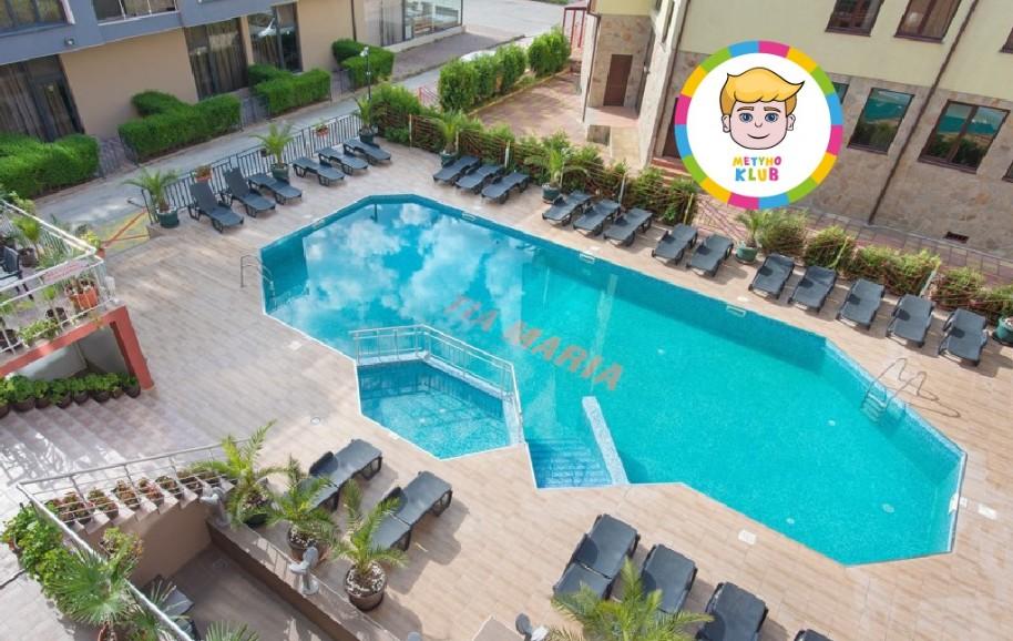 Hotel Tia Maria (fotografie 31)