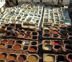 Maroko, země tisíce barev a vůní