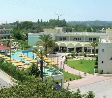 Hotel Romantza Mare (hlavní fotografie)