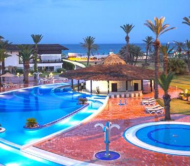 Hotel Marhaba Club
