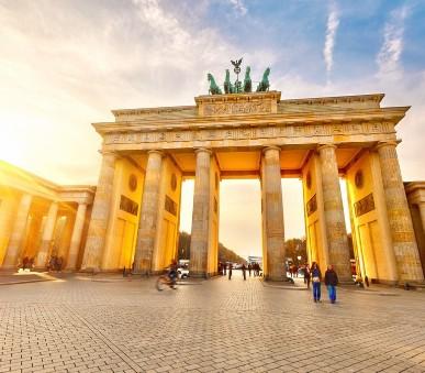 Nákupní horečka v Berlíně - letní výprodeje