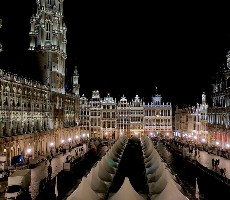 Belgická Pohádka