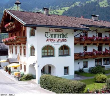 Pension Tannerhof (hlavní fotografie)