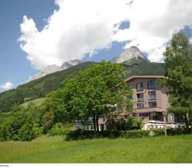 Hotel Zistelberghof (hlavní fotografie)