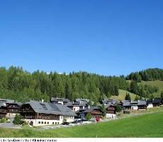 Familienferiendorf Kirchleitn Großwild