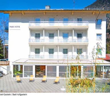 Park Hotel Gastein (hlavní fotografie)