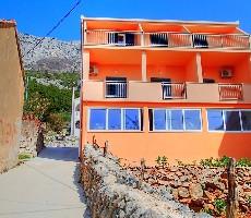 Apartmánový dům Galeb