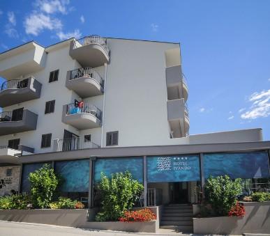 Hotel Ivando (hlavní fotografie)