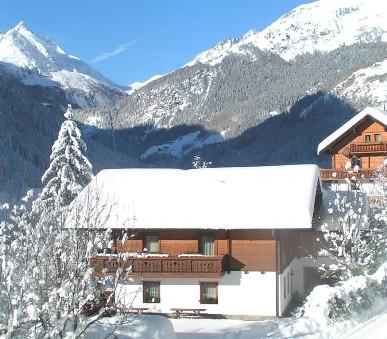 Ferienhaus Bergsee