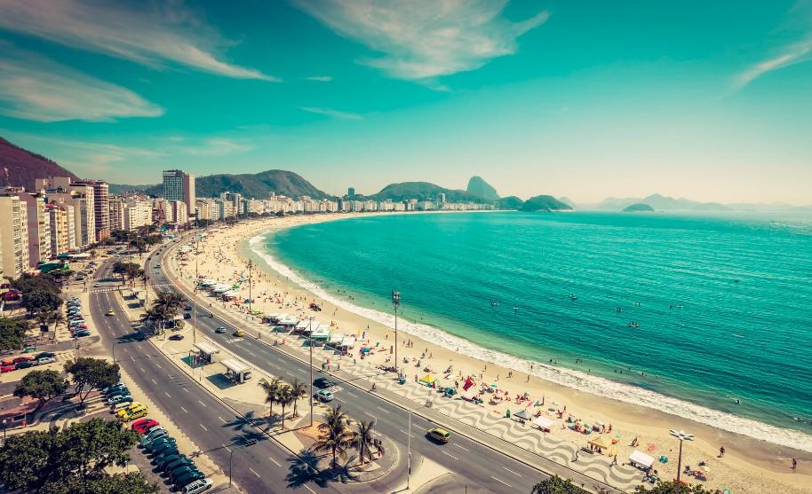 To nejlepší z Brazílie (fotografie 13)