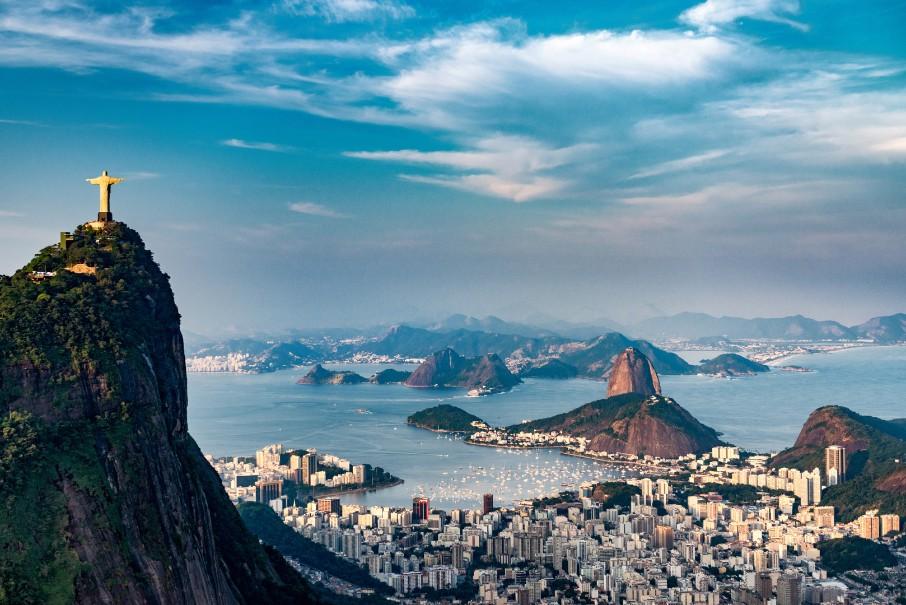 To nejlepší z Brazílie (fotografie 14)