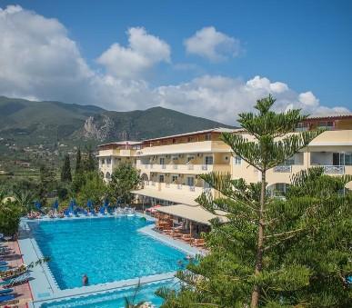 Koukounaria Hotel Suite