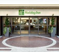 Hotel Holiday Inn Bloomsbury