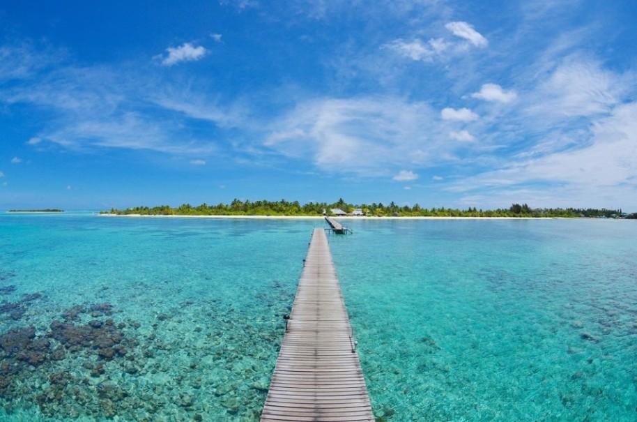 Komplex Fun Island (fotografie 6)