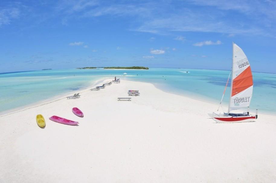 Komplex Fun Island (fotografie 7)