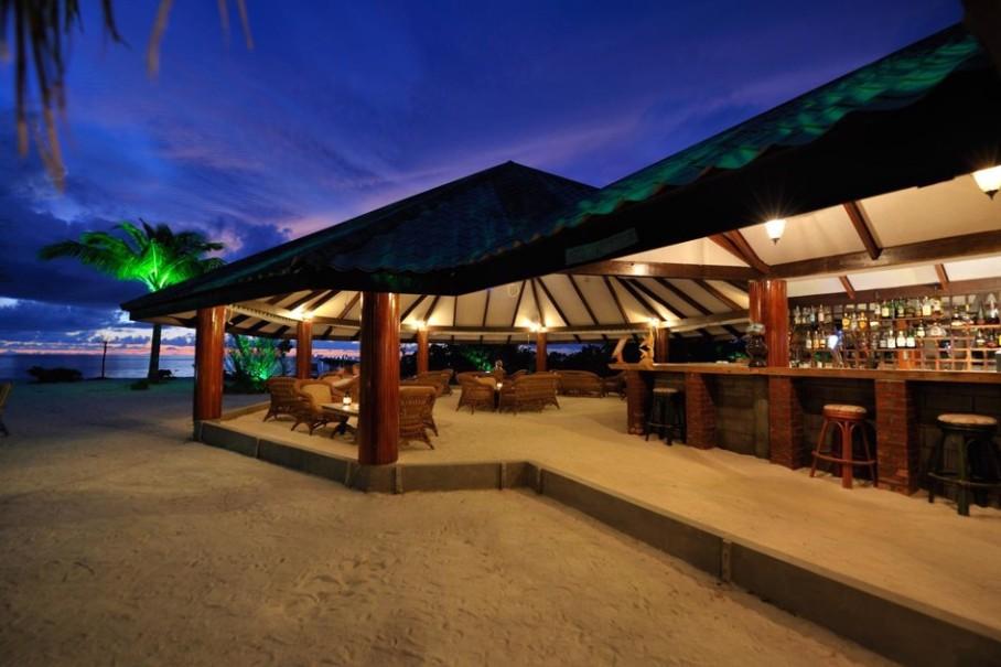 Komplex Fun Island (fotografie 9)
