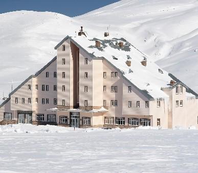 Hotel Grand Eras