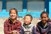 Nepál – treking údolím šerpů až k Everestu (fotografie 4)