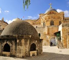 Jordánsko s pobytem u Rudého moře