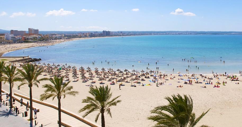 Hotel Bq Amfora Beach (fotografie 5)