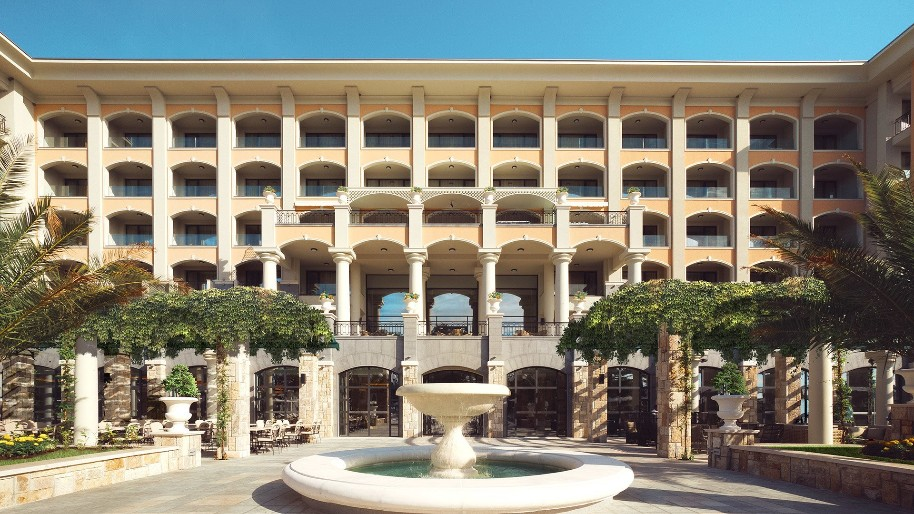 Hotel Astor Garden (fotografie 15)